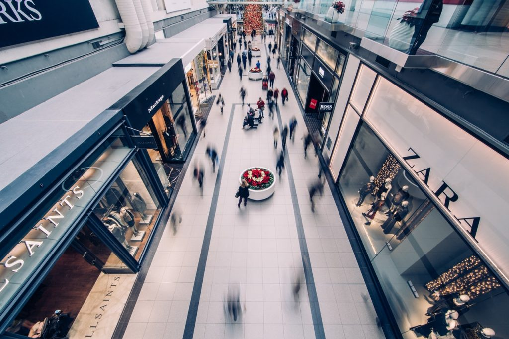 SD-WAN for Retail