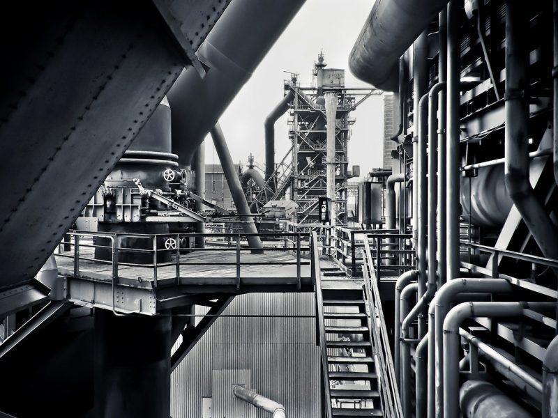 Industrial Internet of Things (IIoT) Guide