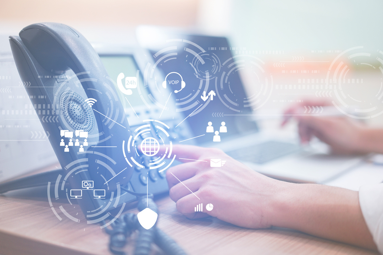 Understanding VoIP as a Service