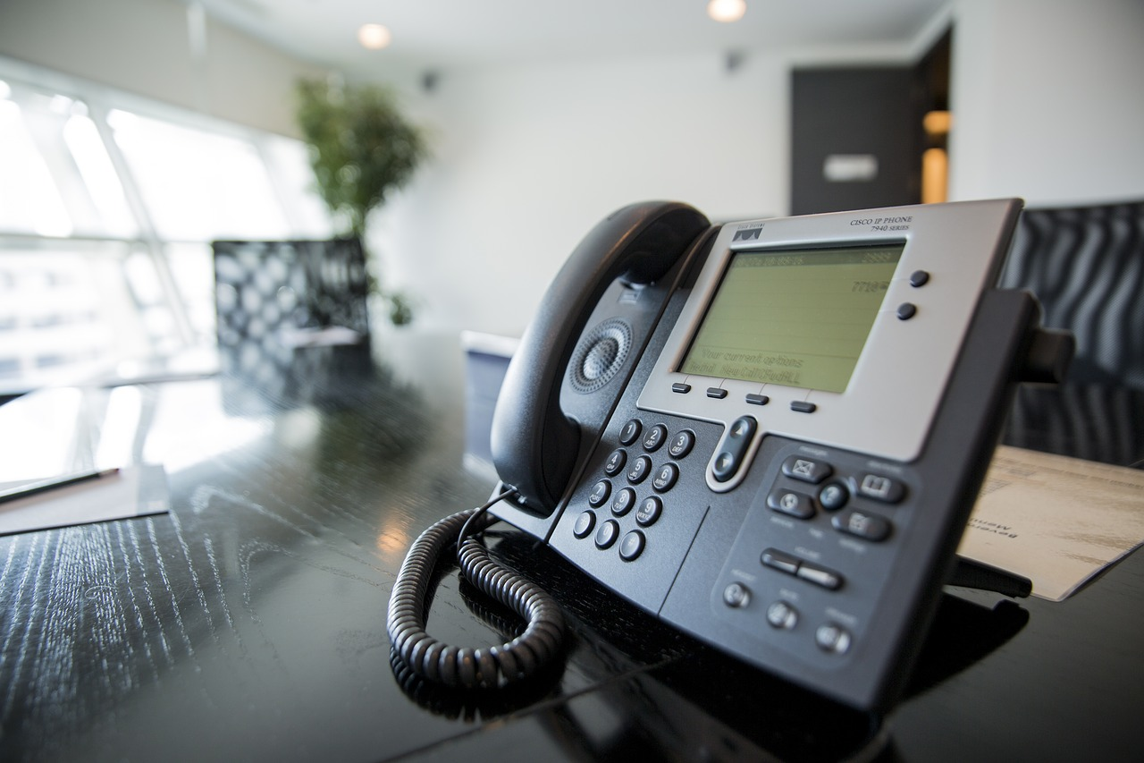 components of voip as a service