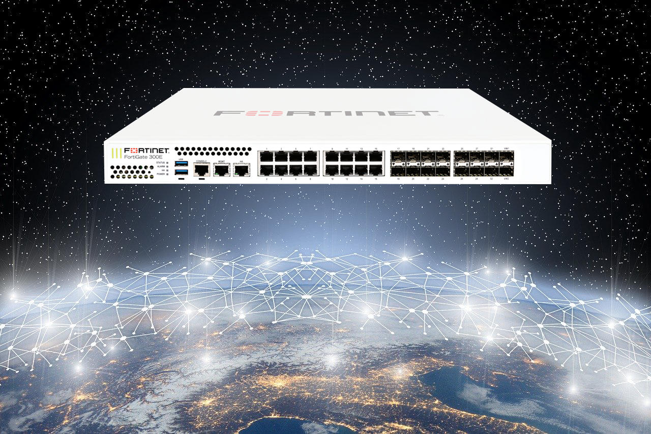 Best Fortinet Firewalls for SD-WAN