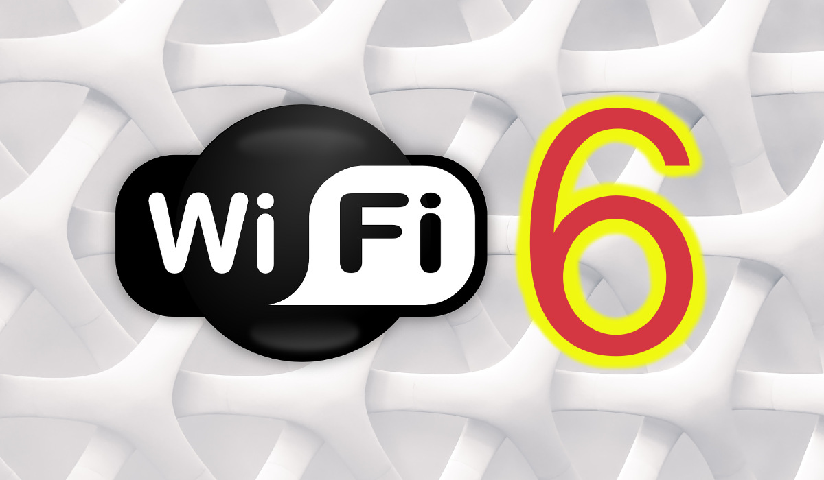 What Is Wi-Fi 6 802.11ax?