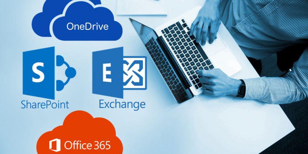 Microsoft Office 365 Data Backup And Restore