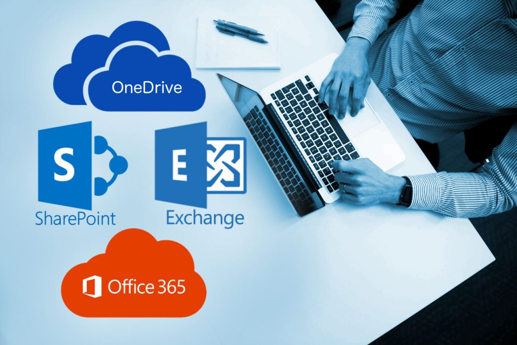 Microsoft Office 365 Data Backup And Restore