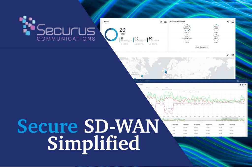 Secure SD-WAN Service From Securus