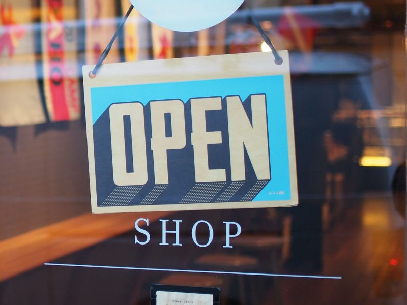 Benefits of SD-WAN for Small Businesses