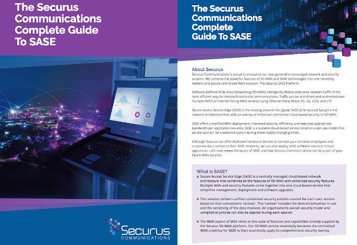 Securus Technology Newsletter