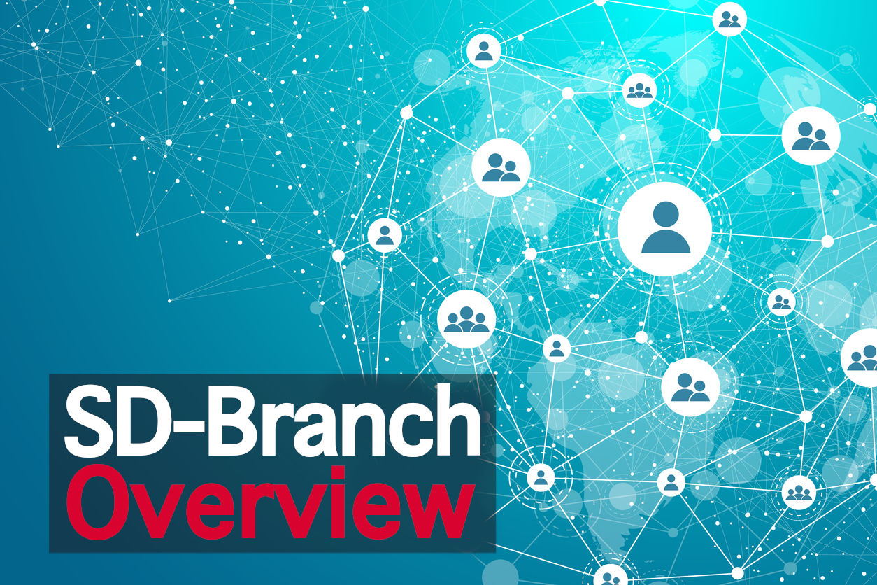 What is SD-Branch? A Complete Overview