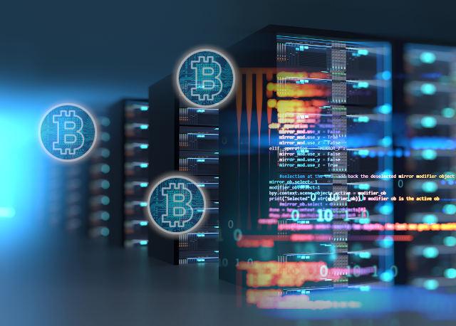 Identifying Cryptojacking on Your Network