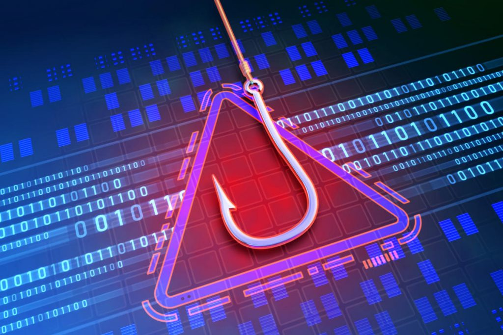 Phishing Attacks That Can Impact Your Business