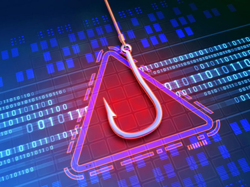 5 Common Phishing Attacks That Can Impact Your Business