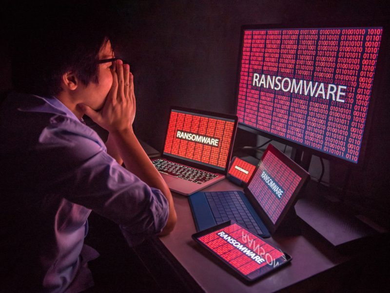 9 Ways to Protect Your Business Against Ransomware