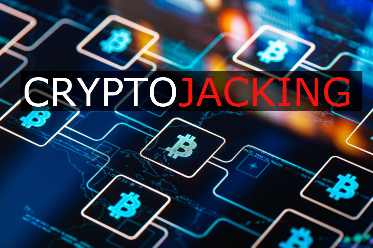 Cryptojacking: Can Your Business Avoid It?