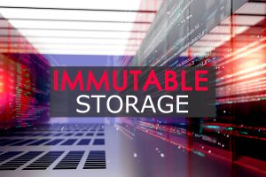 How Immutable Backups Protect Against Ransomware