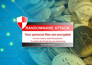 how to recover from a ransomware attack image
