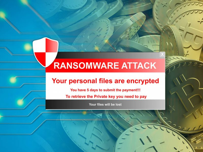 10 Steps to Recover from a Ransomware Attack
