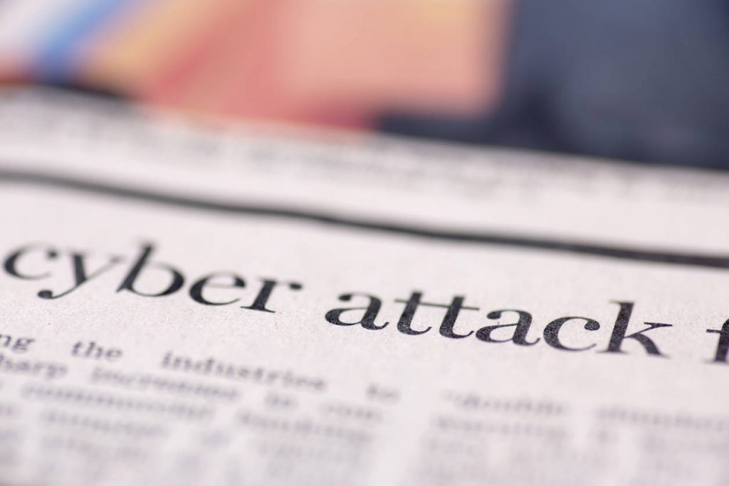 Prevent Cyber Attacks on Businesses